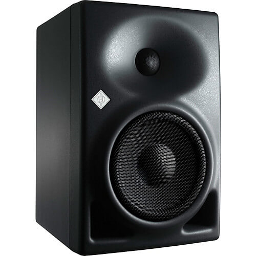 Are Neumann KH 120-A the best budget studio monitors for beginners?
