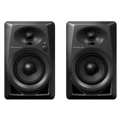 Are Pioneer Pro DJ DM-40 the best budget studio monitors for beginners?