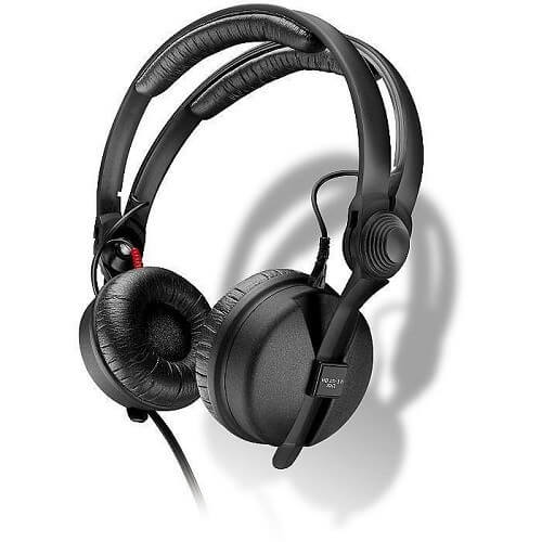 Sennheiser HD 25 Plus - are they the best budget headphones for beginners?
