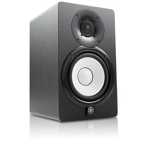 Are Yamaha HS5 the best budget studio monitors for beginners?