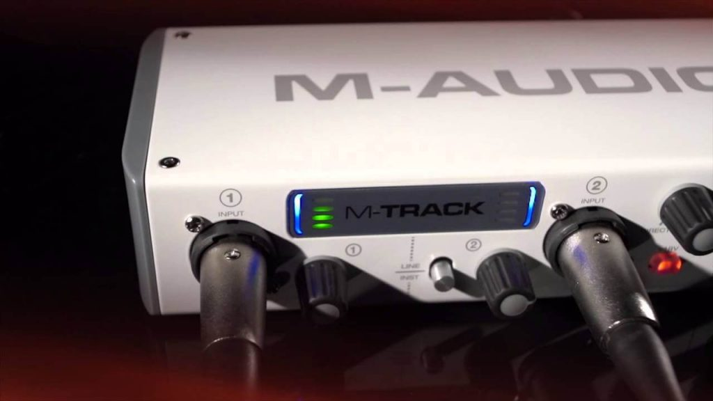 if you plan on buying mic when building music studio, consider buying an audio interface