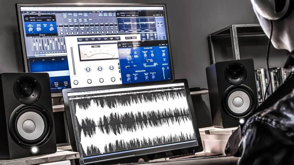 picking the best daw to suit your needs when you plan to build music studio to maximize roi