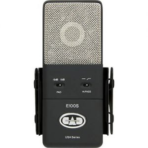 is Equitek E100S best studio microphone for vocals