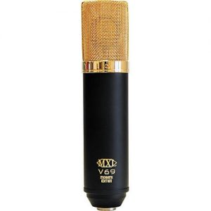 Is MXL V69M best microphones for singing