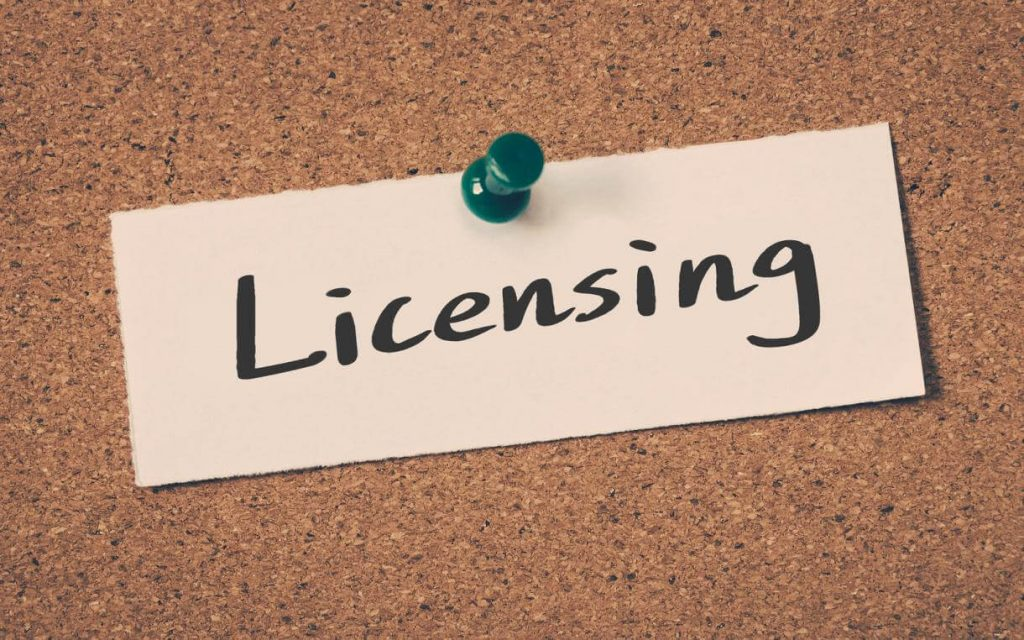 What Is Beat Licensing