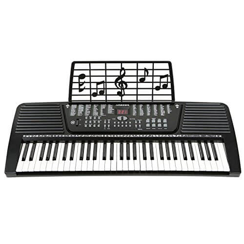 Hamzer 61-Key Digital Piano