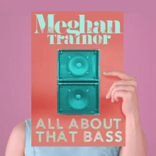 All About That Bass (Meghan Trainor) - keyboard songs