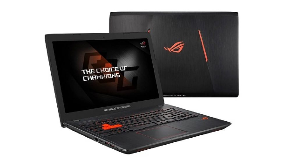 is Asus Rog STRIX GL553 the best computer for music production - ableton live music production!