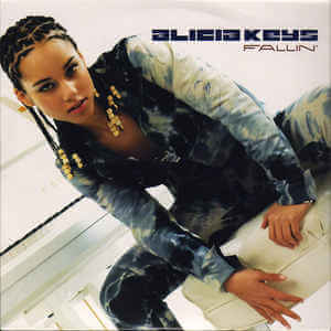 Fallin (Alicia Keys) - keyboard songs