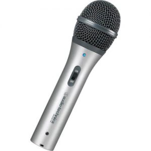 Audio-Technica ATR2100 is one of the types of microphones for video and podcasts