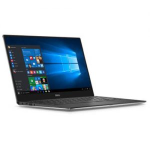 Dell XPS 13 most portable laptop for DJing