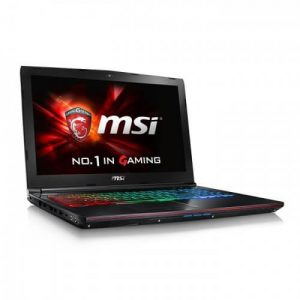 MSI GE62VR Apache Pro most durable laptop for DJing