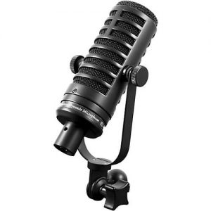 Is MXL BCD-1 the best budget dynamic microphone for vocals - see microphone frequency response test
