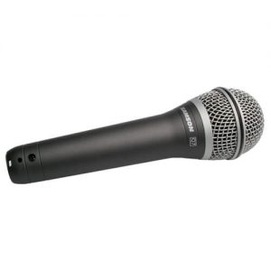 Is Samson Q2U the best microphone for rapping?