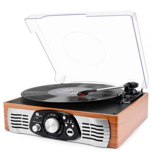 1BYONE turntable review