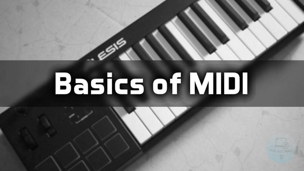 Common Questions About MIDI Technology