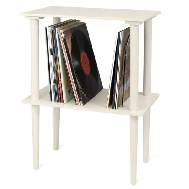 Victrola Wooden Stand review