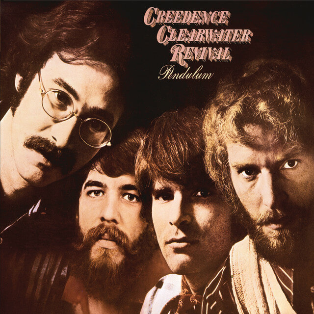 Have You Ever Seen The Rain by Creedence Clearwater Revival - best acoustic love songs