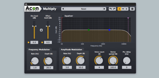 Acon Digital Multiply Chorus review