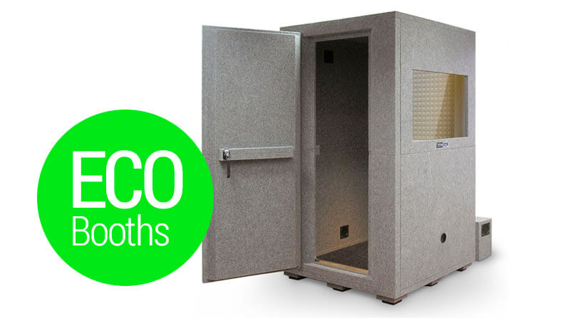 demvox isolation booth review