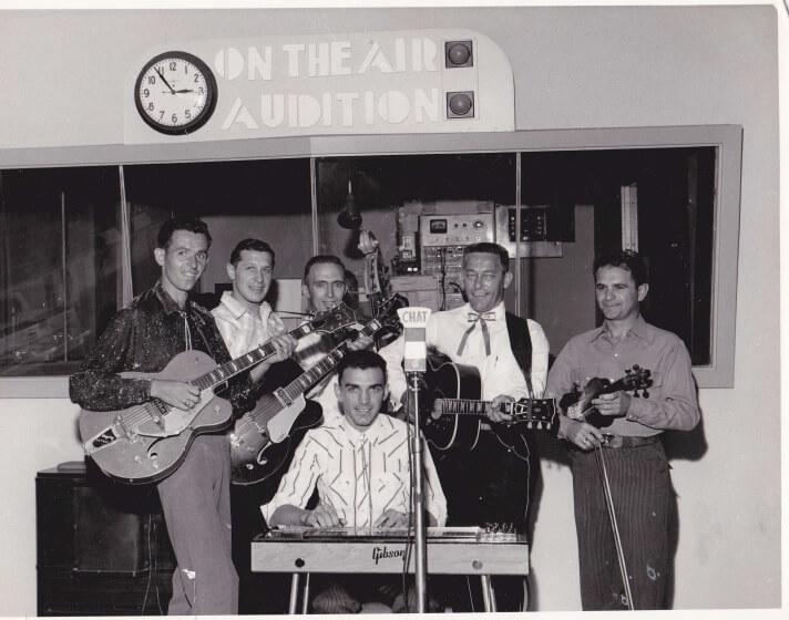 Charlie Waller and The Country Gentlemen - Fathers of Modern Bluegrass