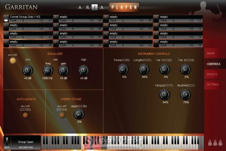 Garritan Concert and Marching Band 2 review - not free saxophone plugin but good deal