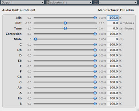 Autotalent review - autotune plugin vst free for beginners