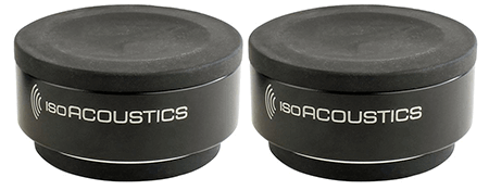 Isoacoustics pads review