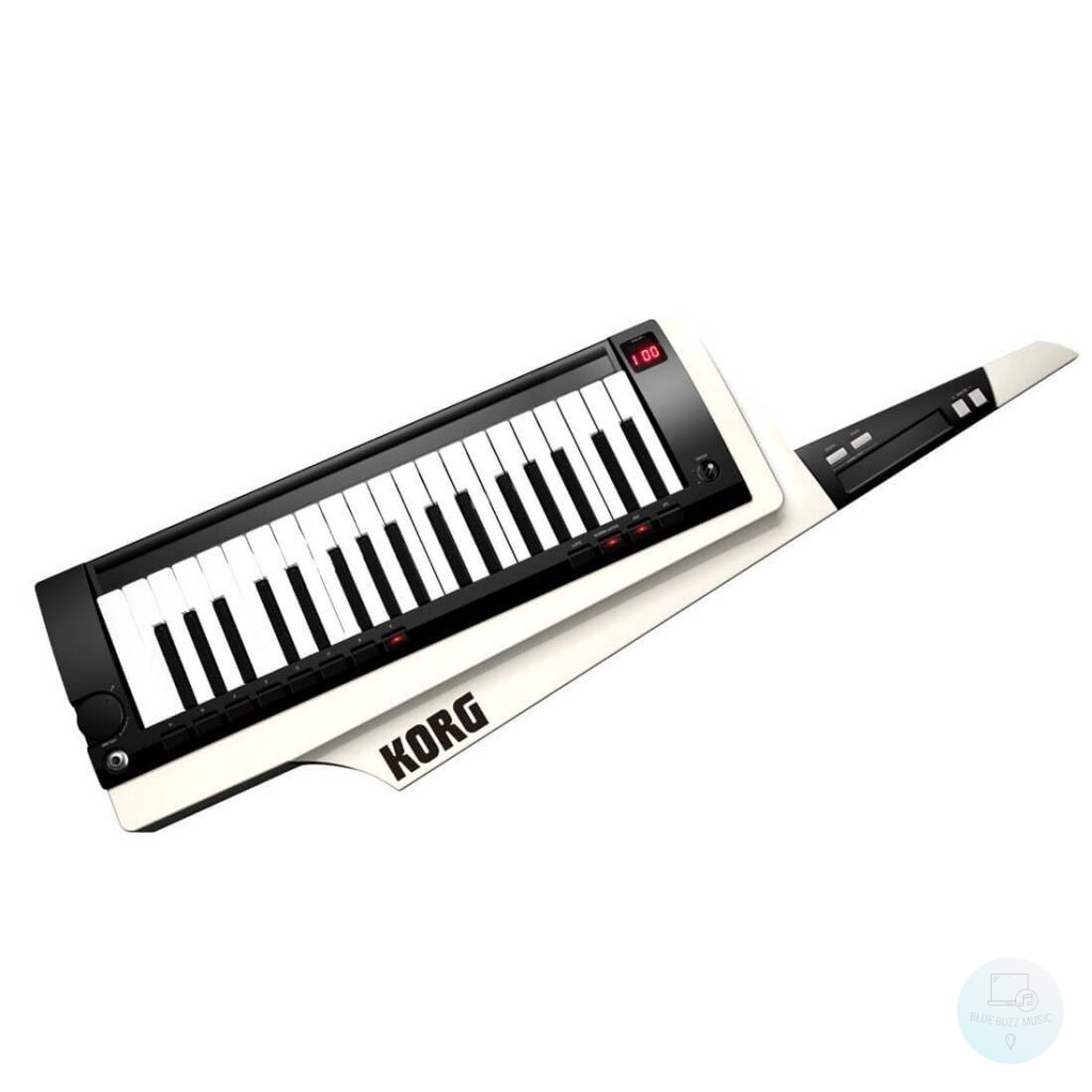 Korg RK-100S - best piano and guitar controller keytar
