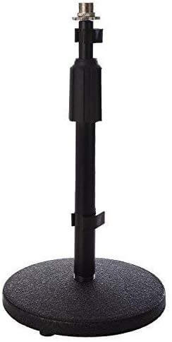 LyxPro DKS-1 Desktop Microphone Stand For Blue Snowball
