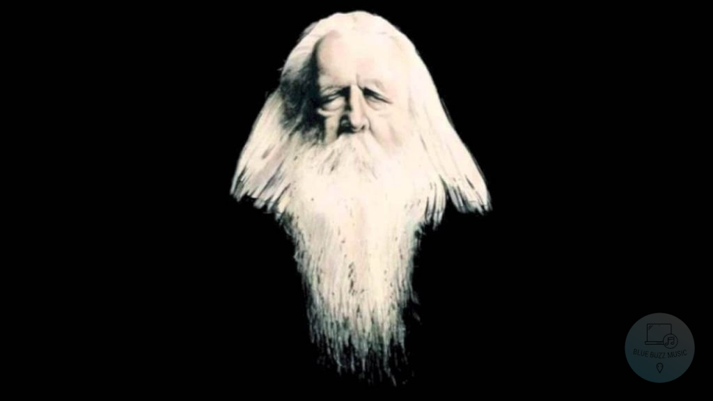 Moondog unique blind piano player who became world famous