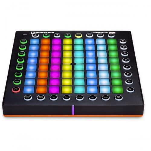 Novation Launchpad Pro best pad controller for making hip hop and trap beats