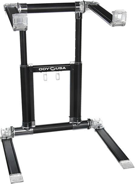 Odyssey DJ Gear Stand (LSTAND360) review -