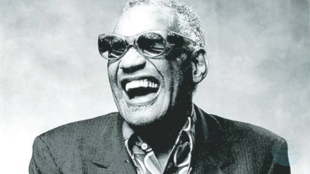 Ray Charles best blind piano player of the 20th century