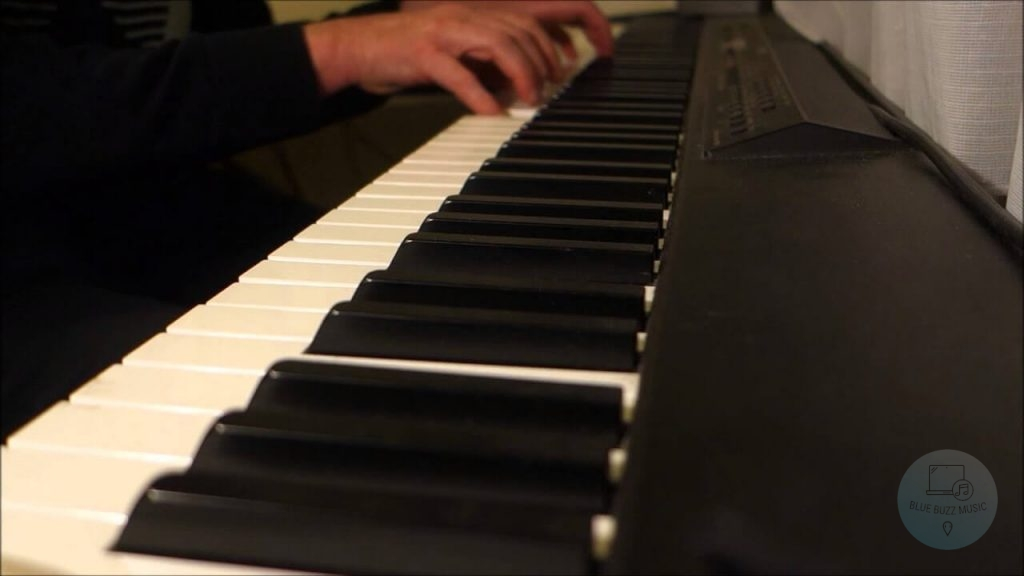 Sound Quality of casia privia px 130 in this digital piano review