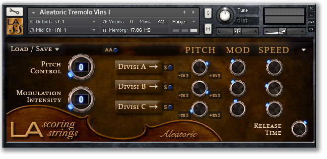 AudioBro LA Scoring Strings guitar vst plugin free download