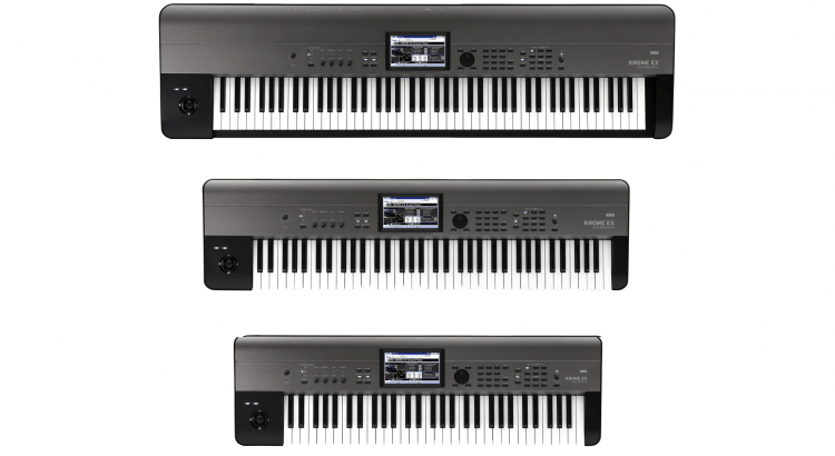 Digital Piano Sizes - keep in mind when buying a grand digital piano