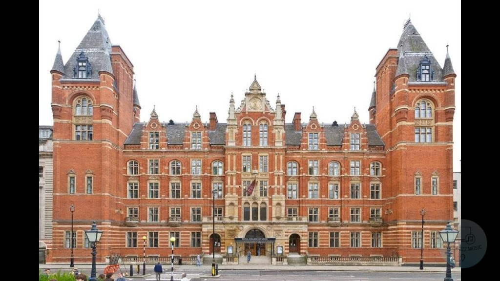 Royal College of Music - Best uk collge of music for musicians