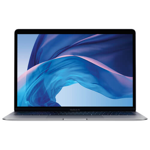Apple MacBook Air - laptops with best sound quality