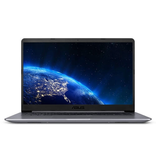 Asus VivoBook F510UA - best laptopo for listening to and playing music