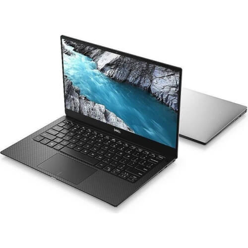 Dell XPS 13 - laptops with best sound quality