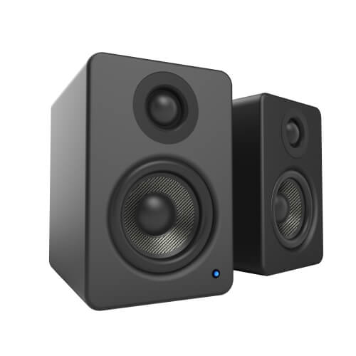 Kanto YU3 - best ch3eap bookshelf speakers under $500 and under $300