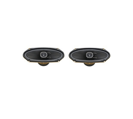 Pioneer TS-A4103 - best 4x10 car speakers for bass without subwoofer