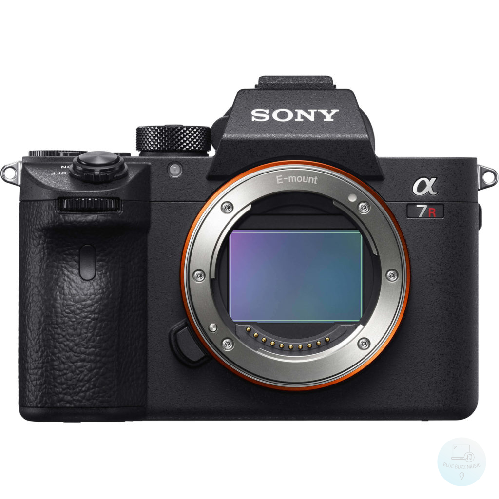 Sony A7R Mark III - best camera for pc streaming youtube and twitch