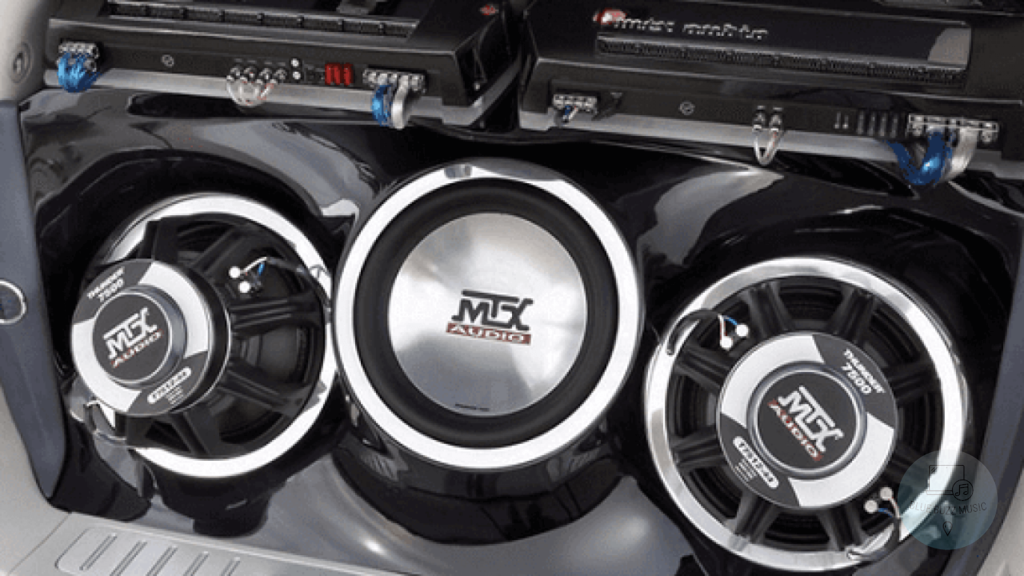 Things to Consider When Choosing Best 4×10 Car Speakers