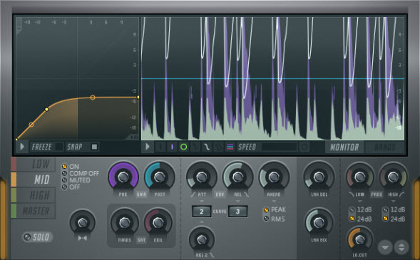 Why is Sidechaining Used in Music Production - sidechain compression techniques, tips, and tricks