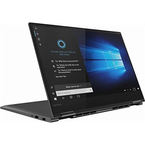 lenovo yoga - best laptop for music prodduction best speakers and sound quality