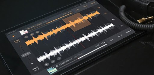 Edjing Pro LE - dj app for android free download apk