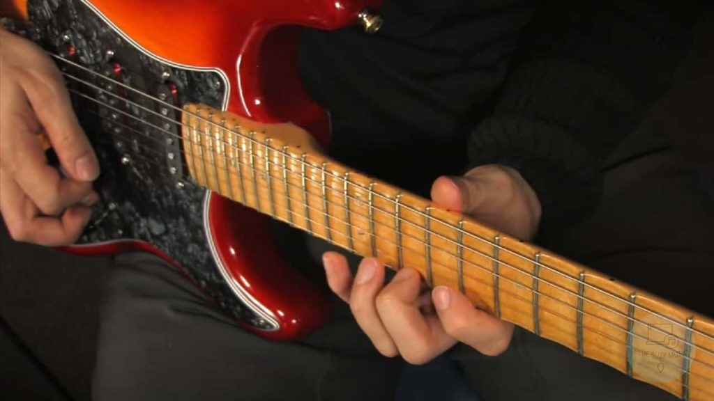 Guitar Strings and Tone - where are elixir strings made