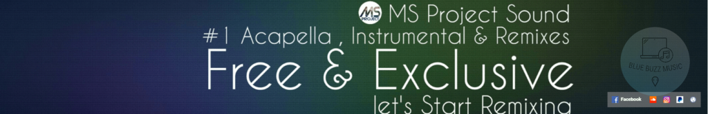 ms project sound - best acapellas download free on youtube